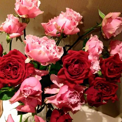 Flowers Before