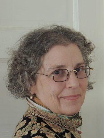 Carla Blank